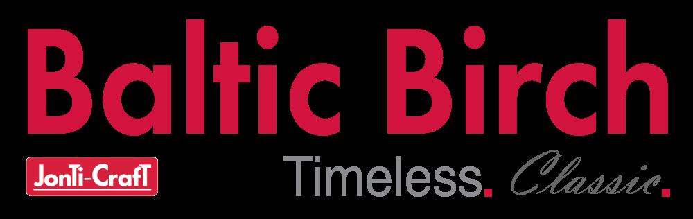 Jonti-Craft Baltic Birch | Cribs and Things