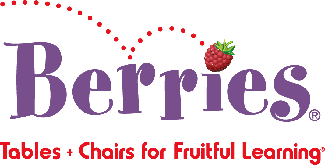 Berries Logo | Cribs and Things